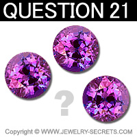 Guess this Gemstone Question 21