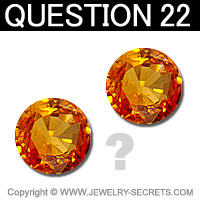 Guess this Gemstone Question 22