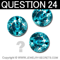 Guess this Gemstone Question 24