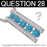 Guess this Gemstone Question 28