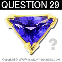 Guess this Gemstone Question 29