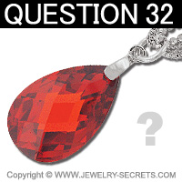 Guess this Gemstone Question 32