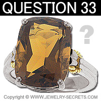 Guess this Gemstone Question 33