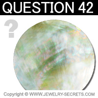 Guess this Gemstone Question 42