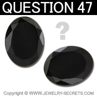 Guess this Gemstone Question 47