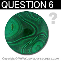 Guess this Gemstone Question 6