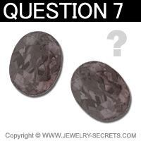 Guess this Gemstone Question 7