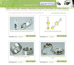 Tons Of Free Jewelry