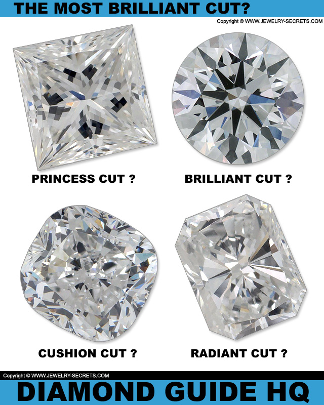 The Most Brilliant Cut Diamond?