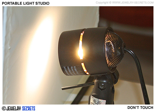 Hot Photo Studio Lamps
