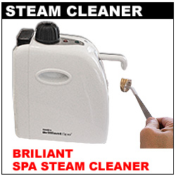 Best Jewelry Steam Cleaner!