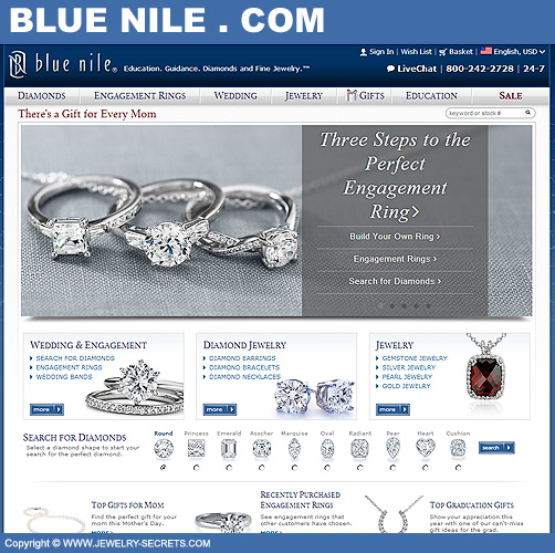 compare diamond prices online � jewelry secrets