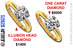 Best Cheap Engagement Rings!