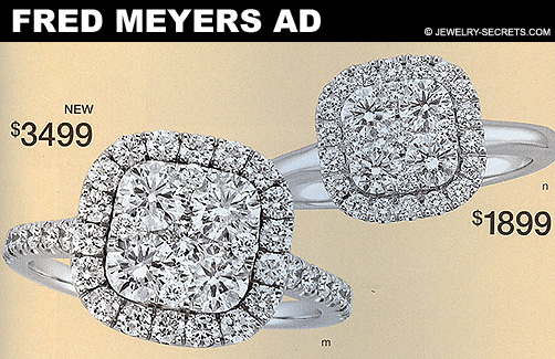 28 rows · Fred Meyer and Littman Jewelers are two of America's largest jewelers with over .