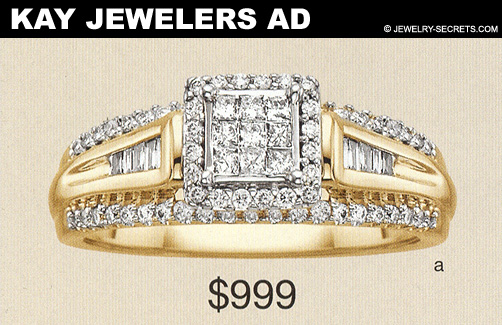 Cheap Wedding Rings From Kay Jewelers!