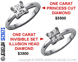 Cheaper Wedding Rings!
