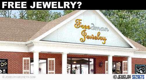 Keep Your Jewelry Store Lights Working!