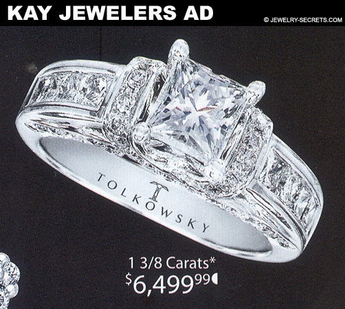 kays jewelry wedding rings gallery - Wedding Rings At Kay Jewelers
