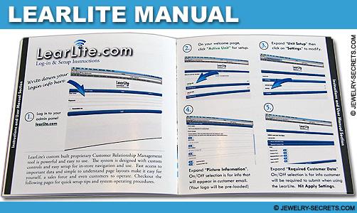 LearLite Manual!