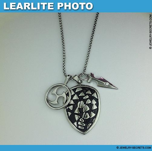 LearLite Jewelry Photo!