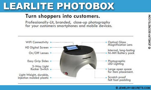LearLite Photobox!