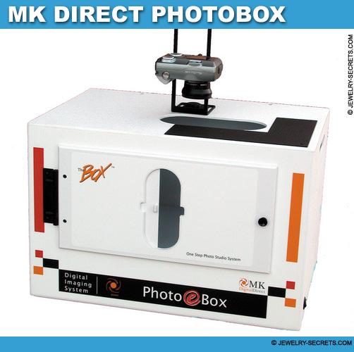 MK Direct Photobox!