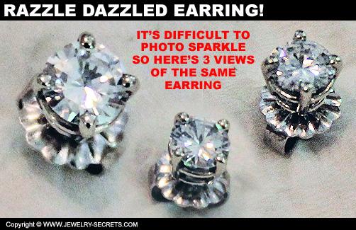 Razzle Dazzled Diamonds!