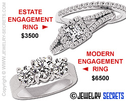 Save on Engagement Rings!