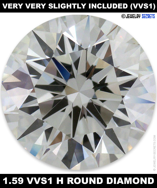 slightly reflections diamond examples multiple are included video diamonds ok clarity
