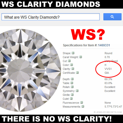 WS Clarity Diamonds