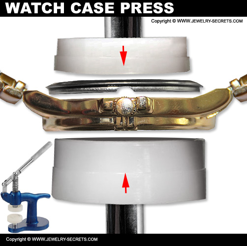 Best Watch Case Press!