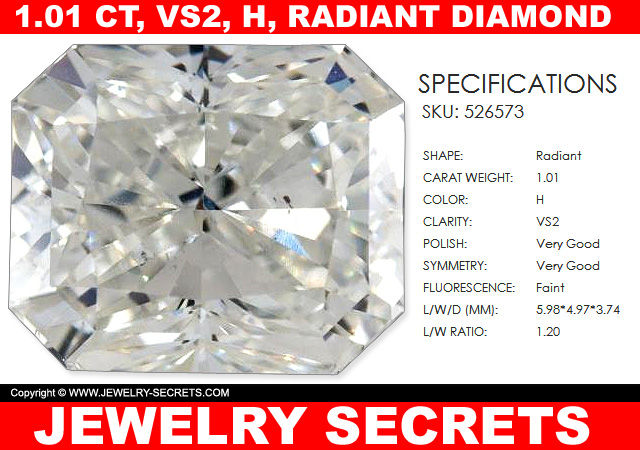 Awesome 1 Carat Diamond For Under 3000