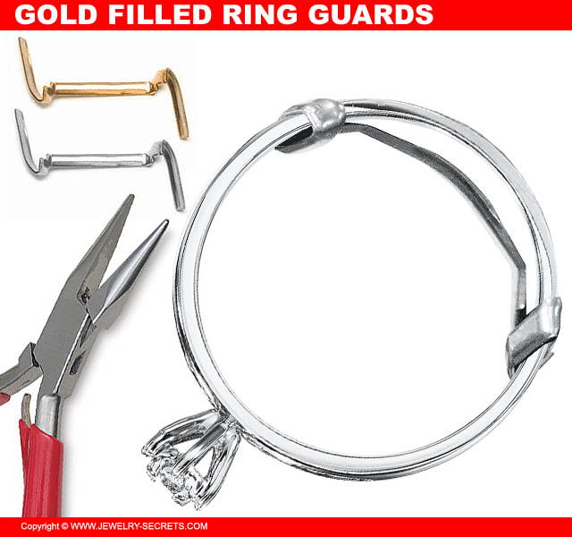 Ring Guards Loose Ring