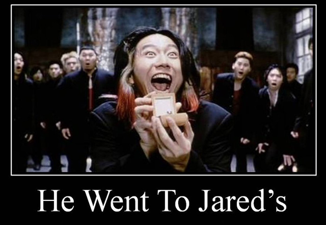 HE WENT TO JARED Jewelry Secrets