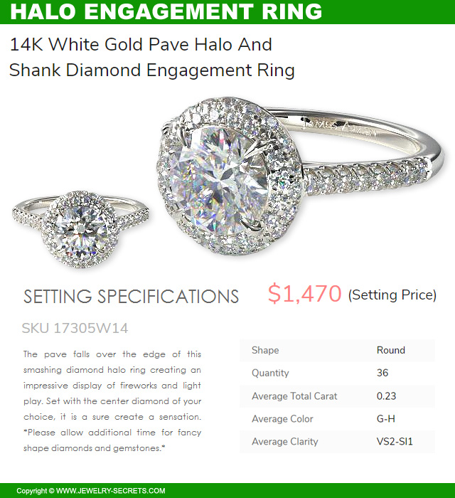 Save-Big-Money-With-Halo-Engagement-Rings