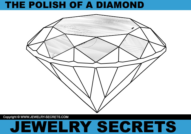 The Polish Of A Diamond