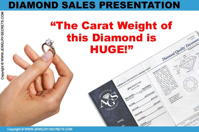 Diamond Sales Presentation