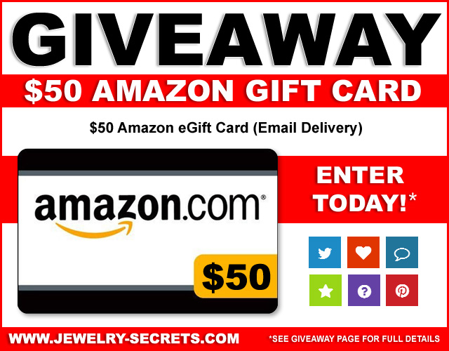 Jewelry Giveaway 17