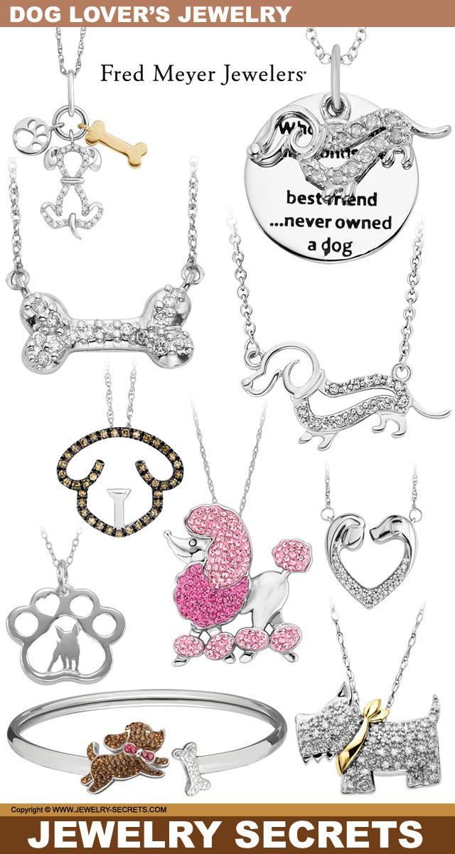 Puppy Power Jewelry Jewelry Secrets