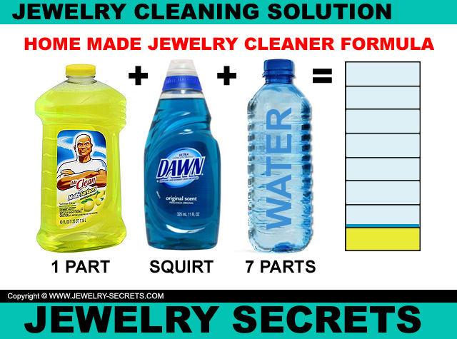 Diy Cleaning Solution  Fabulous You Can Fill It With Any