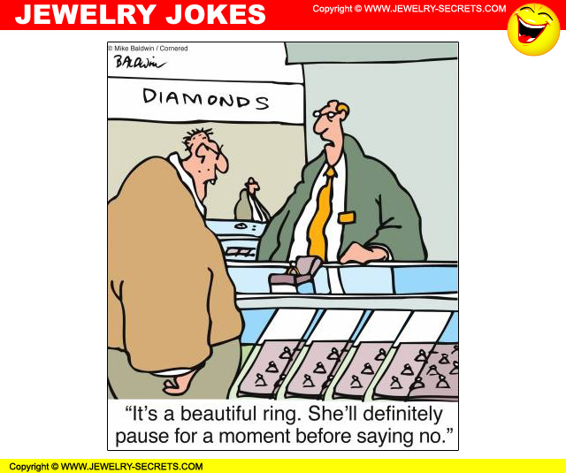 Jewelry Jokes Laughs Humor Memes 2