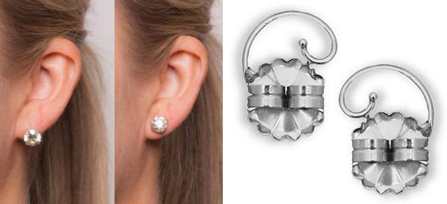 8 Best Earring Backs To Buy Page 2 Jewelry Secrets