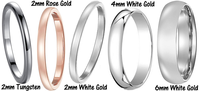 Wedding Rings Cheap.7 Cheap Wedding Bands Jewelry Secrets