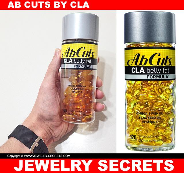 AbCuts Fat Burning Pills