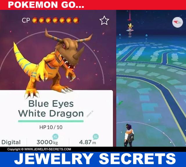 Pokemon Go Plus Catcher Bracelet