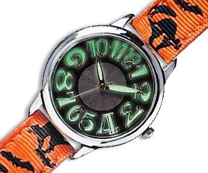 halloween haunts glow watch
