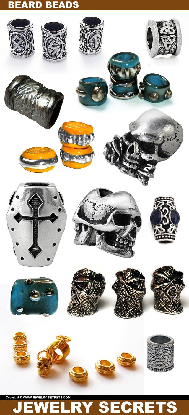 jewelry for your beard � jewelry secrets