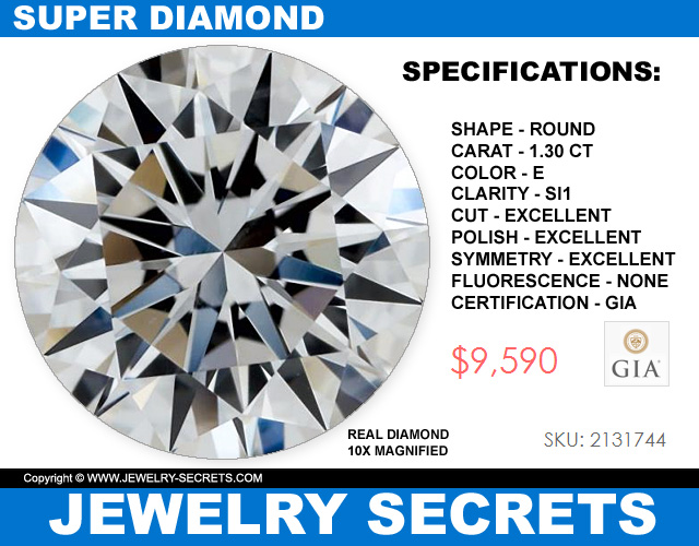super moon super diamond