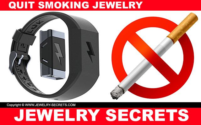 quit smoking stop with pavlok wristband