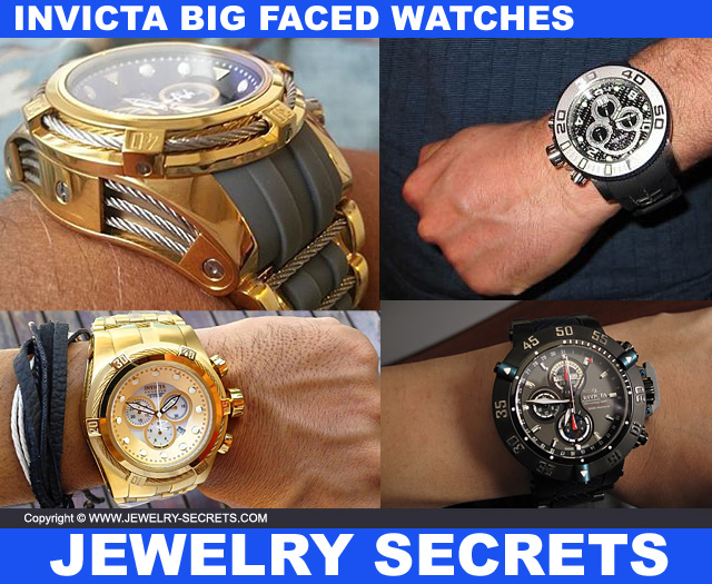 oversized large collections venedan watches oberlo big img face intrepid